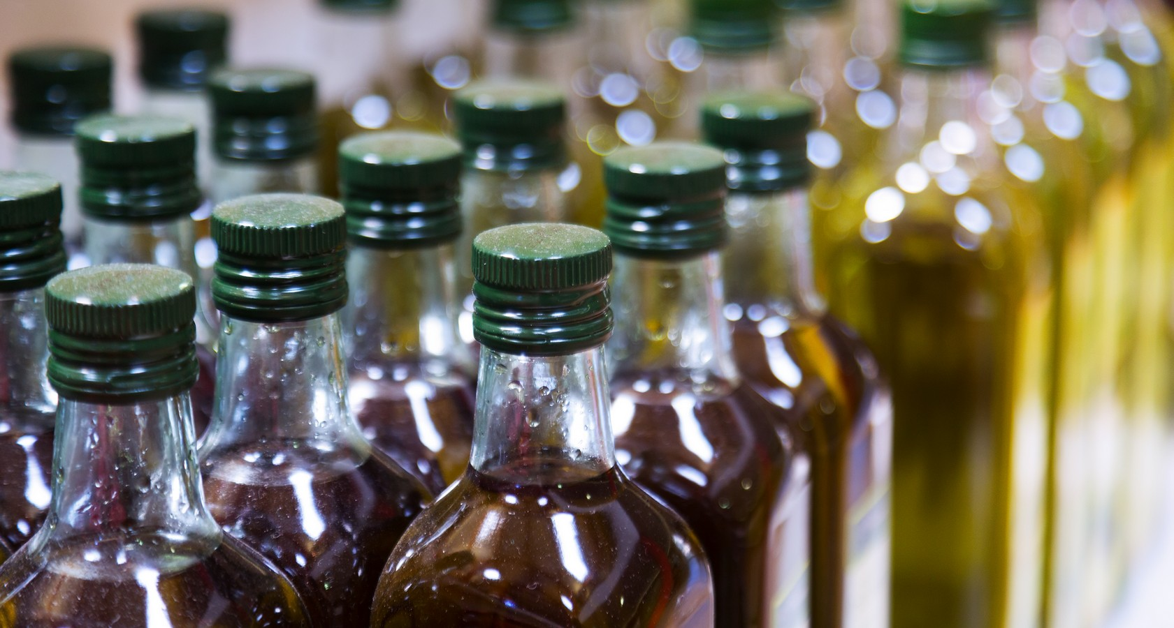 How to Taste Extra Virgin Olive Oil