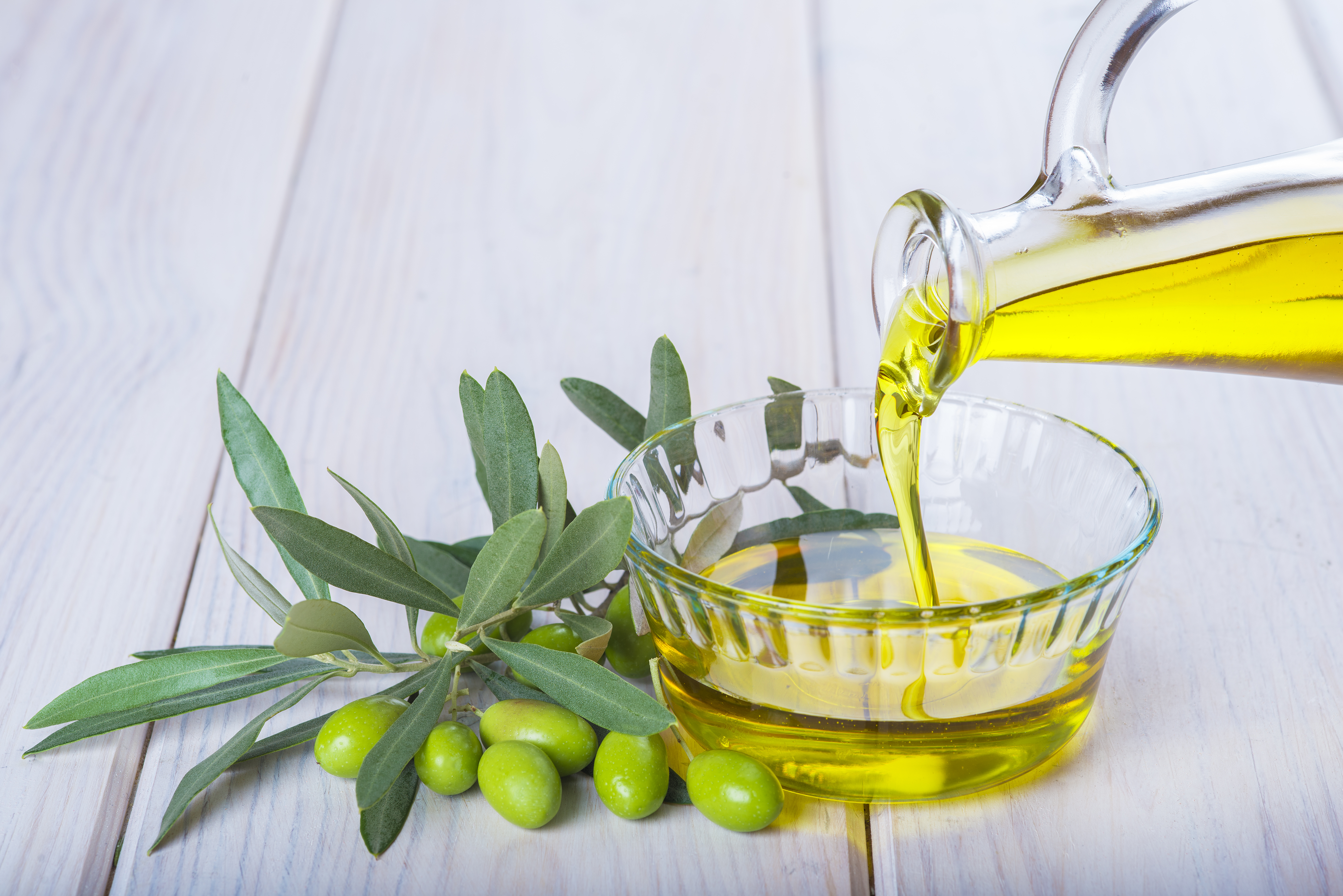 Extra Virgin Olive Oil – All you need to know!